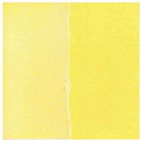 Čtvrtka na scrapbooking Color Core, specielní scrapbooková čtvtka s odlišným jádrem než jaký je na povrchu, rozměr 30,5 x 30,5 cm Buttercup ColorCore Cardstock