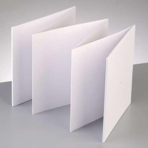 Rozkládací album čtverec, 15 x 15 cm Efco