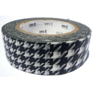 chidori black washi páska