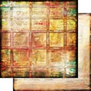 Dreamer - Daydreaming - Scrapbooková čtvrtka od 7 Dots Studio vhodná pro scrapbooking a cardmaking