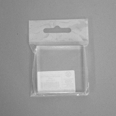 Akrylový blok 5,1x5,1 cm SMT CREATOYS