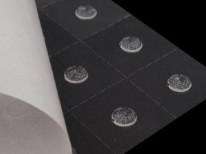 Gelové tečky Ø10 mm