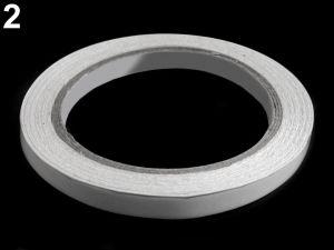 Oboustranná lepící páska - 10 mm, 18 m
