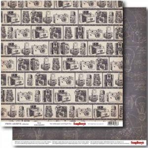 Oboustranný papír na sb  - Photo Archive Zoom