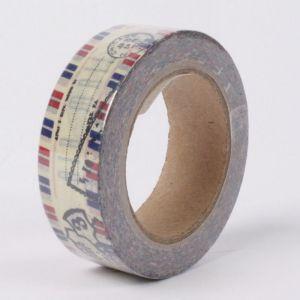 Samolepící papírová páska Cestování
