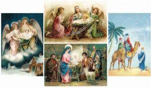 Pásek Boże Narodzenie 3 Galeria Papieru