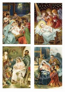 Pásek Boże Narodzenie 4