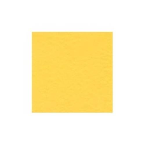 Scrapbooková Čtvrtka Intense Yellow