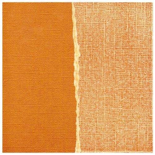 Čtvrtka na scrapbooking Color Core, specielní scrapbooková čtvtka s odlišným jádrem než jaký je na povrchu, rozměr 30,5 x 30,5 cm Sandstone ColorCore Cardstock