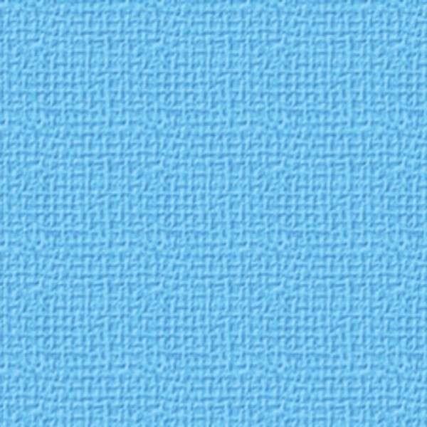 Texturovaná čtvrtka - papír na scrapbooking Basic Modrý Ursus