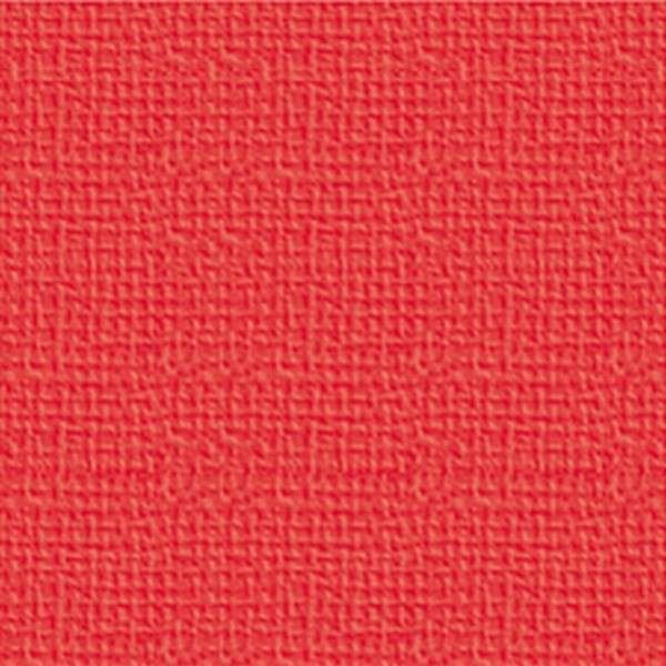 Texturovaná čtvrtka - papír na scrapbooking Basic Muškát Ursus