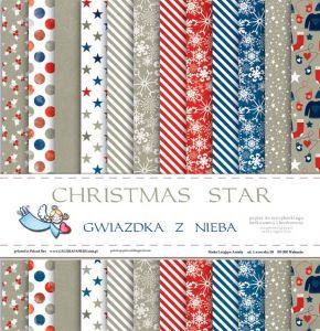 Christmas Star - Blok