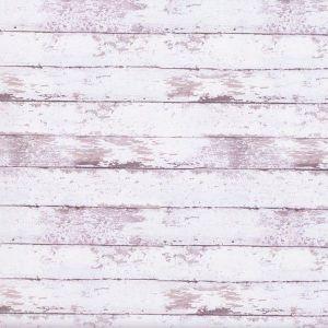 Oboustranný papír na scrapbook Dřevo