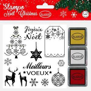 StampoNoël, Francouzské Vánoce